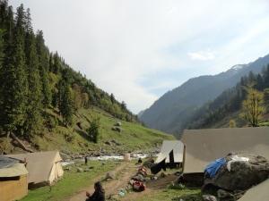 Behali_camp